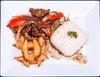 EL CHALAN Paris 11ème - Paris: Entrée, plat et dessert pour 1, 2 ou 4 personnes dès 14,90 € au restaurant EL CHALAN Paris 11ème