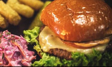 Real Burger Company