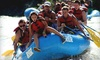 05/04/19-08/03/19: Two-Hour Blaster Rafting Expedition; Valid Saturdays