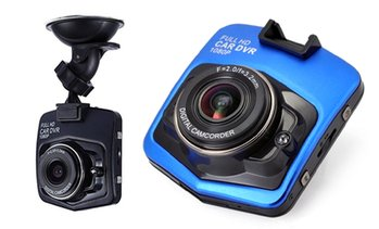 Full HD Dash Car Accident Camera