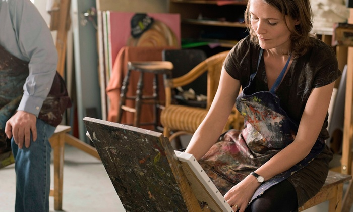 Bucks County Classical Arts Center - New Hope: One or Two Months of Beginners' Drawing Classes with Materials at Bucks County Classical Arts Center (Up to 53% Off)