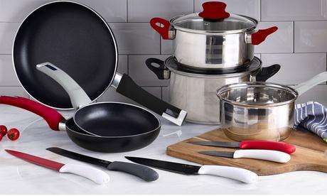 Küchenutensilien Pierre Cardin nach Wahl