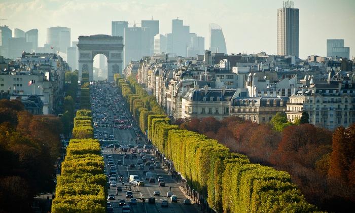 hôtel delos vaugirard a paris, ile-de-france | groupon getaways - Zona Migliore Soggiorno Parigi 2
