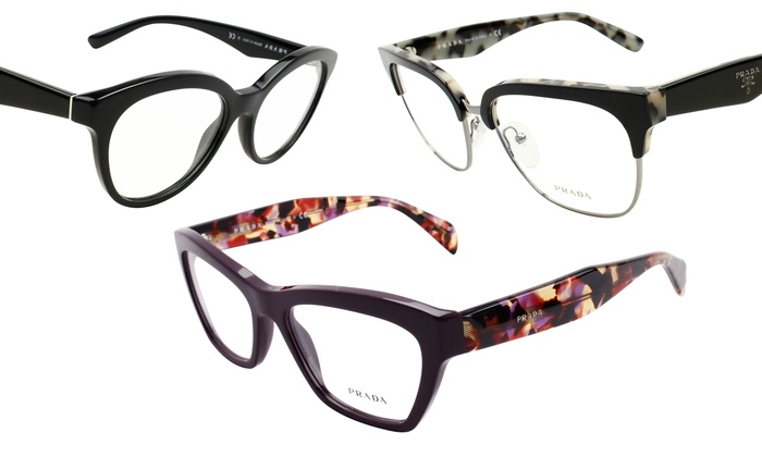 prada optical frames for men and women prada optical frames for men and women