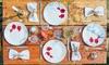 Luminarc 18-Piece Dinnerware Set