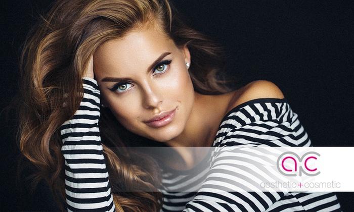"aesthetic+cosmetic: 7 Monate e-Learning-Kurs ""Kosmetik - Pflege, Beauty, Style"" bei aesthetic + cosmetic (66% sparen*)"