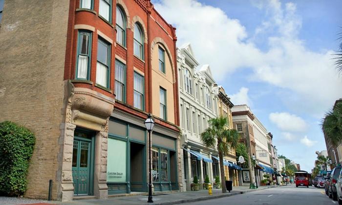 null - Charleston: Stay, with Dates Through February, at Fulton Lane Inn in Charleston, SC