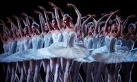 """Une place pour le ballet """"Casse-Noisette"""" ou """"Le Lac des Cygnes"""" le 5 janvier 2017 à Anvers"""