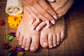 Fitness Massage Spa: $30 Off $40 Worth of Massage - Foot