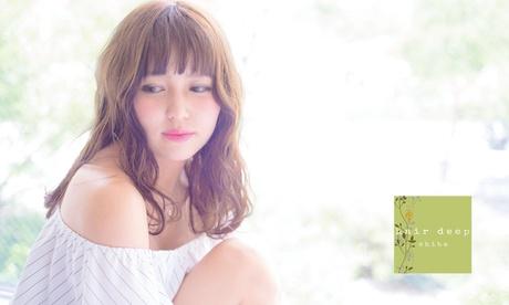 hair deep 千葉店