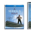 A Serious Man on Blu-ray or DVD