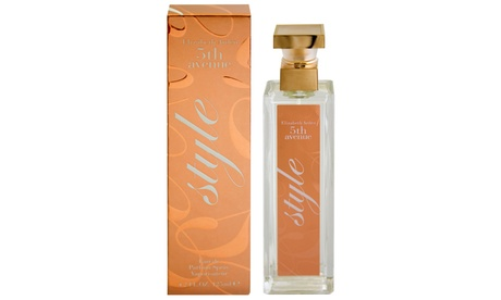 Elizabeth Arden 5th Avenue Style 125ml Eau de Parfum