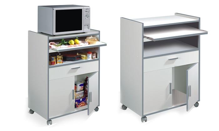 Mueble auxiliar de cocina | Groupon Goods