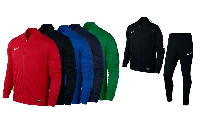Nike Survêt Academy 16   Groupon Shopping