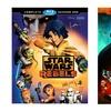 Star Wars Rebels: Complete Season 1 or 2 on Blu-ray