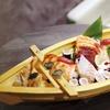 Sushi gourmet e Vino al Parco De' Medici