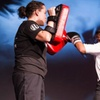 Up to 71% Off Kickboxing Class Package