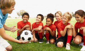 Rhode Island Soccer School: $22 for $40 Worth of Services at Pursuit of Athletic Perfection