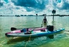 DriveSUP - Sarasota: Two-Hour Paddleboard Experience for Two or Four at DriveSUP (Up to 42% Off)