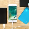 Aduro PowerUp 10,400mAh Dual USB Portable Power Bank