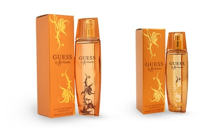 Guess by Marciano Eau de Parfum; 1.7 or 3.4 Fl. Oz. Bottles from $20.99–$24.99