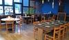 Melting Port - LILLE: Entrée, plat et dessert pour 2 personnes à 29,90 € à la brasserie Melting Port