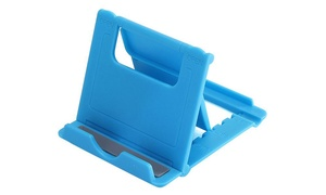 Support pliable pour tablette