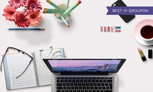 """CMD Academy: Online-Kurs """"Vereinfache dein digitales Leben"""" oder """"Starte dein Online Business"""" bei CMD Academy (bis zu 61% sparen*)"""