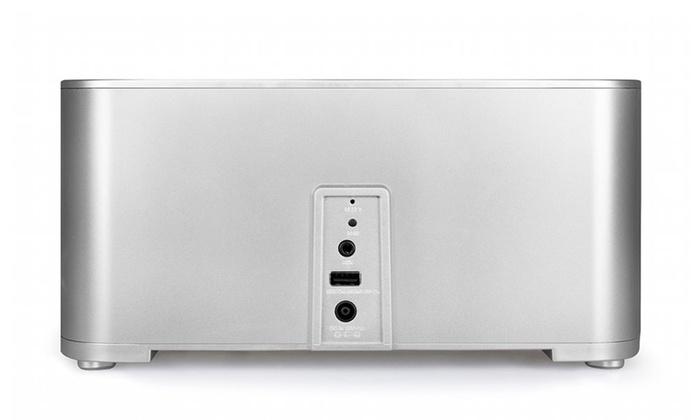 blaupunkt wifi lautsprecher wf 500 groupon goods. Black Bedroom Furniture Sets. Home Design Ideas