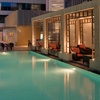 5* Pool Access with Food Voucher