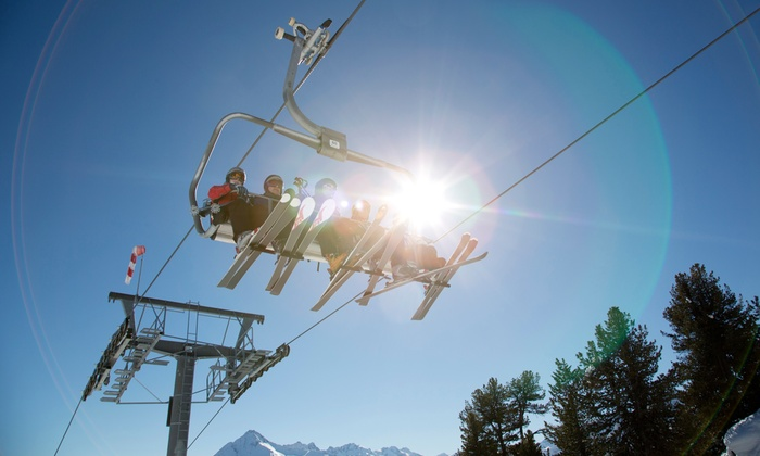 Single-Day Lift Tickets with Optional Equipment Rental or Full-Season Pass at Skyloft Ski Resort (Up to 67% Off)