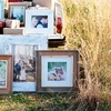 Up to 90% Off a Custom Framed Print from PhotoBarn