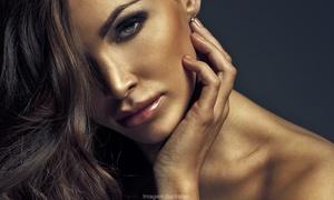 Acconciature S: Pacchetto per capelli con taglio, maschera più colore e shatush al salone Acconciature S (sconto fino a 71%)