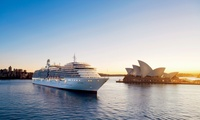Two Tickets to The London Cruise Show at Olympia London 18-19 February (Up to 67% Off)