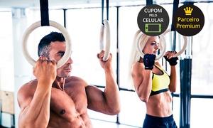 CrossFit O2: 1, 3 ou 6 meses de CrossFit na CrossFit O2 – Setor Marista