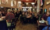 The Pour House Bistro & Tap Room - Whyte Avenue Edmonton: Food and Drinks for Two or Four at The Pour House Bistro & Tap Room (Up to 42% Off)