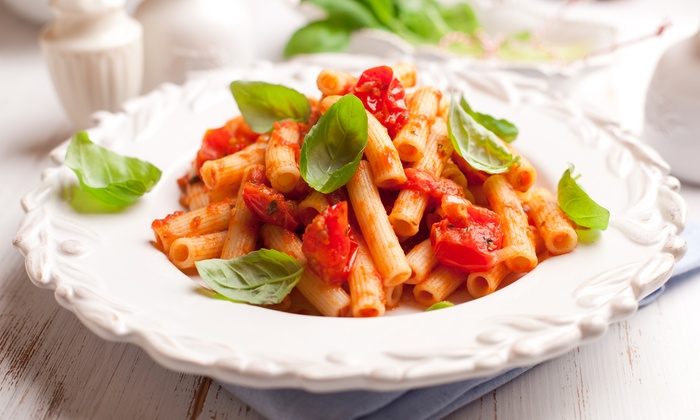 My Way Ristorante - Willow Springs: $35 for $50 Worth of Italian Food at My Way Ristorante