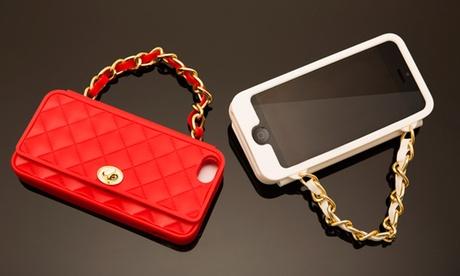 1 o 2 fundas bolso para Iphone 5/5S disponible en 2 colores