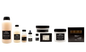 Davines OI Absolute Beautifying Shampoo and Conditioners