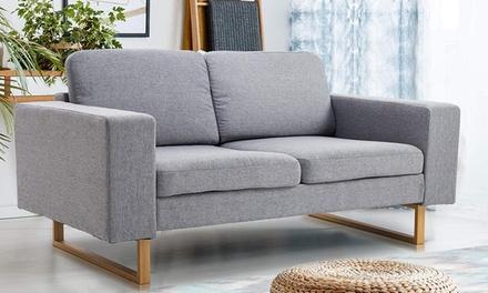 Alice Two-Seat Sofa