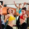 Up to 82% Off Zumba Classes at Meneazao Zumba Fitness