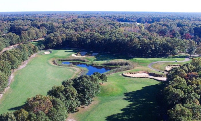 Up to 56% Off 18 Holes of Golf at White Oaks Country Club