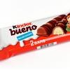 Kinder Bueno Twin Bars