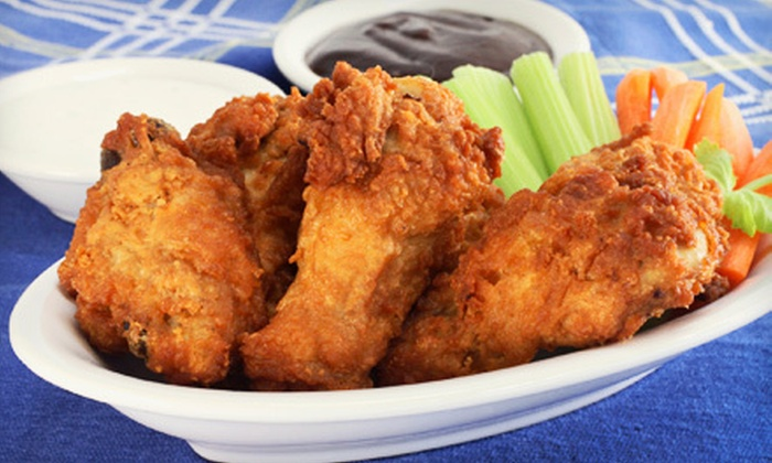 Rock the Roost Buffalo Wing Festival - Timmerman West: $15 for Wings and Drink Tastings for Two at Rock the Roost Buffalo Wing Festival on Saturday, July 14 (Up to $30 Value)