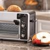 Hamilton Beach ToastStation Toaster/Toaster Oven