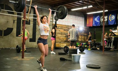 Image Placeholder For Crossfit Cl Packages At Orange Coast Up To 86 Off