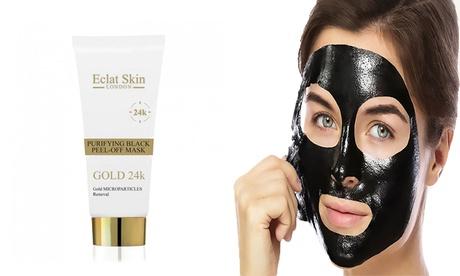 Fino a 3 maschere peel-off Eclat Skin London da 50 ml