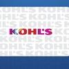 $10 For $20 Kohl's eGift Card