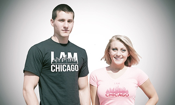 I Am Chicago Clothing: Chicago-Themed T-Shirts, Hoodies, & Accessories from I Am Chicago Clothing (Up to 52% Off). 2 Options Available.