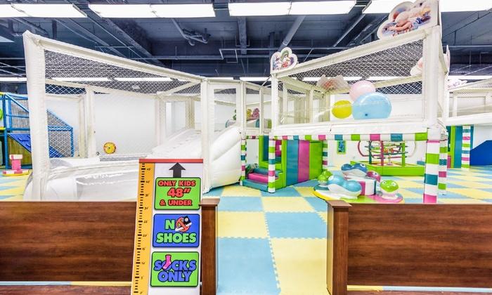 Yu Kids Island Schaumburg Il Groupon